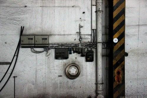 Fabrik im Hafen 22 - SugarRayBanister