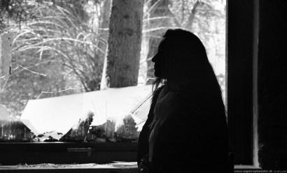 Fotoshooting mit Mademosielle Berger 02 - SugarRayBanister
