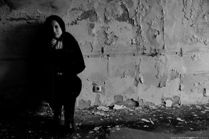 Fotoshooting mit Mademosielle Berger 06 - SugarRayBanister