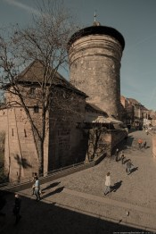 Frauentorturm Nürnberg 2