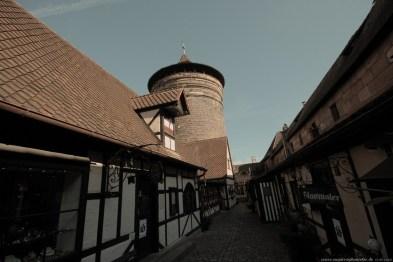 Frauentorturm Nürnberg 3