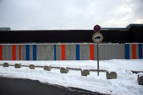 Freibad Langwasser 12 - Sugar Ray Banister