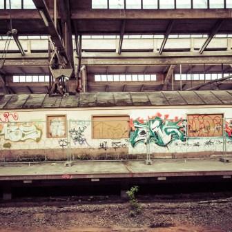 Güterbahnhof Nürnberg Süd 2015 18 - SugarRayBanister
