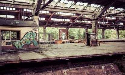 Güterbahnhof Nürnberg Süd 2015 20 - SugarRayBanister