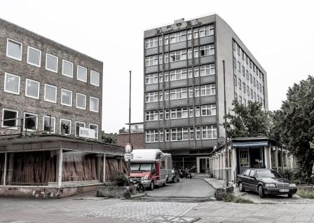 Hamburg Impressionen 6 - Edition Altona 08 - SugarRayBanister