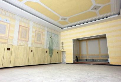 Hotel Deutscher Hof vor dem Umbau #03 - Renaissance Saal