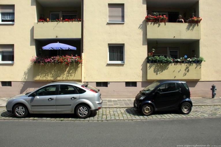 Nürnberg Impressionen #21 Bild 01
