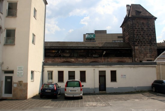 Nürnberg Impressionen #21 Bild 10