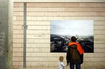 Nord Ost Art 02 - Kunst im alten Heizhaus und den Fertigungshallen des Nordostpark in Nürnberg