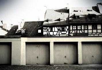 Nürnberg Impressionen #14 - Obere Schmiedgasse 2