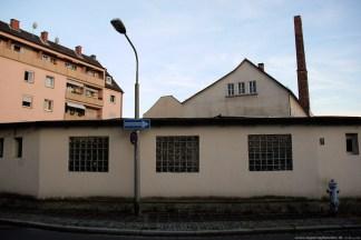 Nürnberg Impressionen #17 - Gostenhof 25