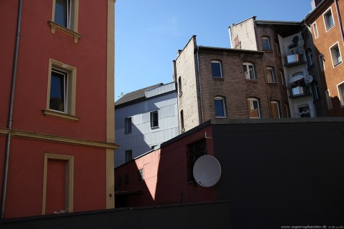 Nürnberg Impressionen #18 - St