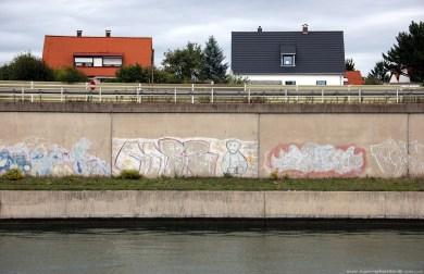 Nürnberg Impressionen #19 - Main-Donau-Kanal #4