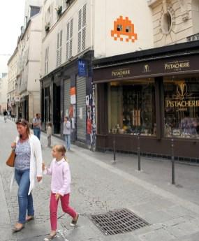Paris Invasion - Observer
