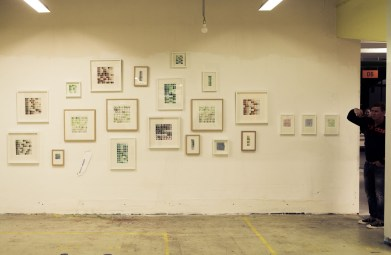 Quellkollektiv Sommerkollektion 2015 Impression 38 - SugarRayBanister