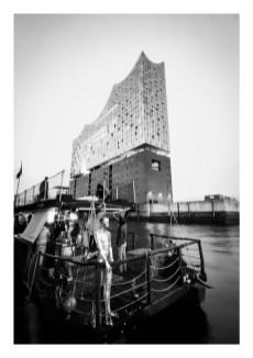 Schaluppe Hamburg 11 - SugarRayBanister