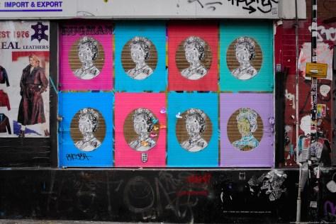 Shoreditch London Impression 22