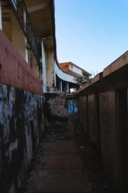 Verlassenes Hotel auf Teneriffa 04