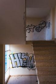 Verlassenes Hotel auf Teneriffa 06