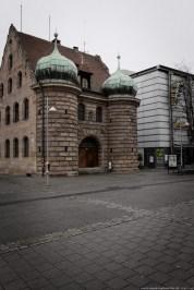 Zeughaus Nürnberg 4