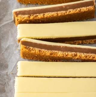 Peanut Butter Caramel Slice Recipe