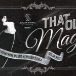 "New Year's Gala at Sugar Swing: ""That Old Magic"""