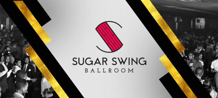 Community Swing n Skate - Sugar Swing Ballroom