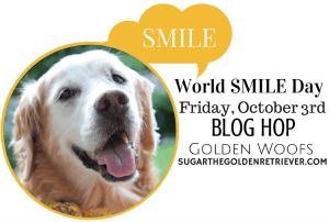 Invitation World Smile Day