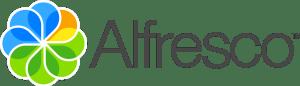 Alfresco Logo