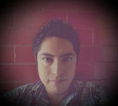Carlos Andres Melenje