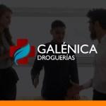DROGUERIAS GALENICA