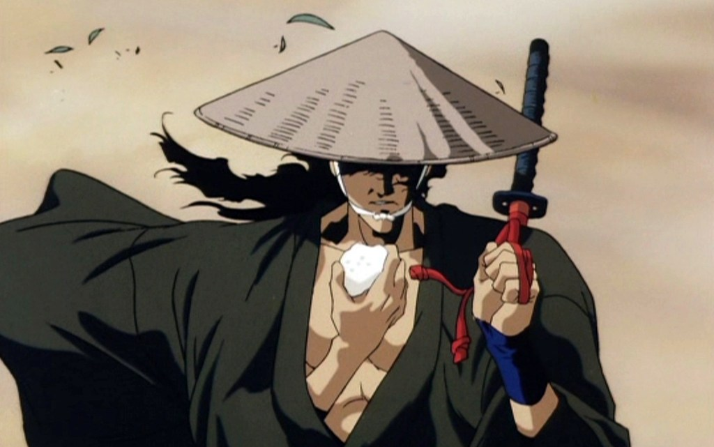 Resultado de imagen para ninja scroll
