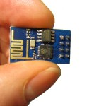 What is ESP8266?