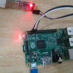 Raspberry Pi Serial Console