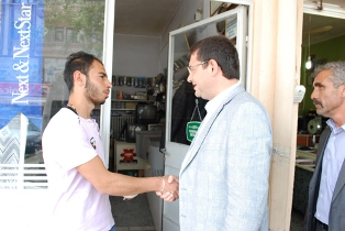 Mehmet Parsak 10