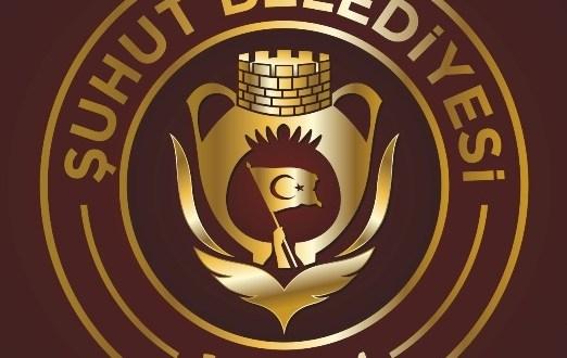 Şuhut Belediyesinde Logo Değişikliği…