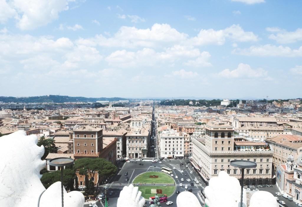 geheime plekken in Rome