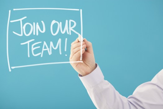 Join our team_iStock_000023517468_Double