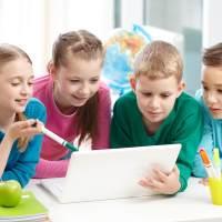 Εκπαίδευση σε digital περιβάλλον
