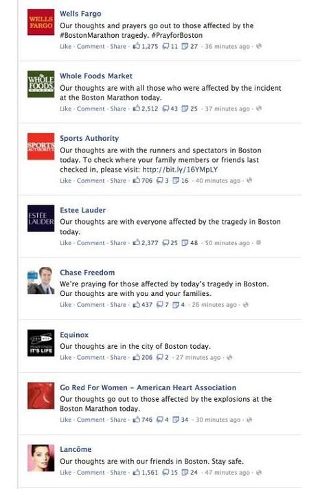 Boston Posts