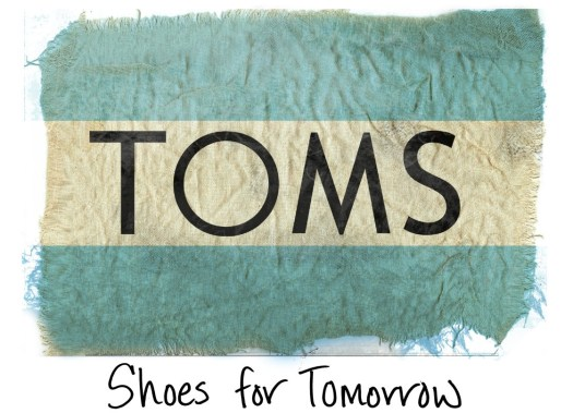 Toms Shoes Logo