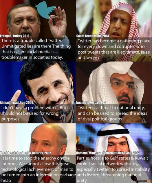 Twitter Arab World