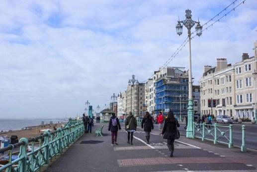 Brighton Broadwalk