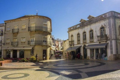 Lagos Portugal Algarve Coast Solo Female Travel Guide Itinerary6