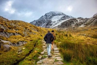 Wales Snowdonia Roadtrip London guide itinerary4