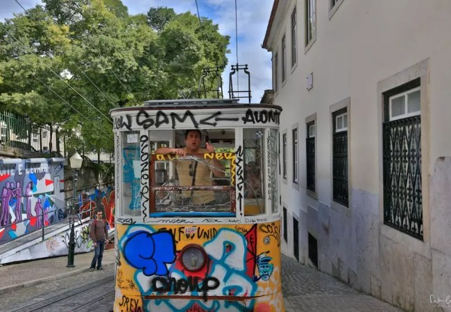 Lisbon tips: 10 Things to do