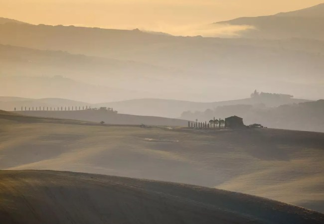 Photography holidays: Tuscany