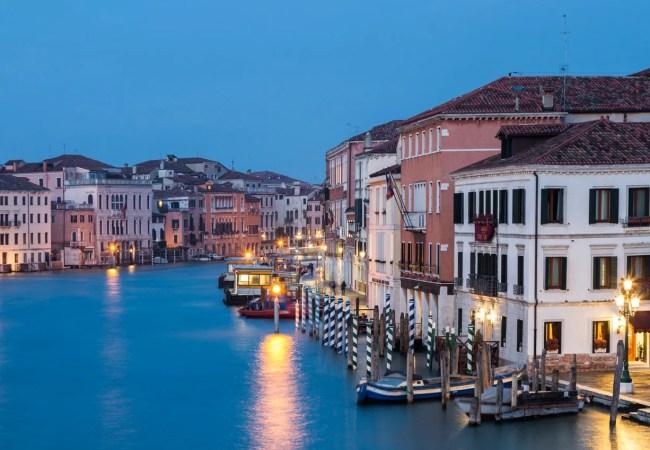 Dein Venedig Reiseführer