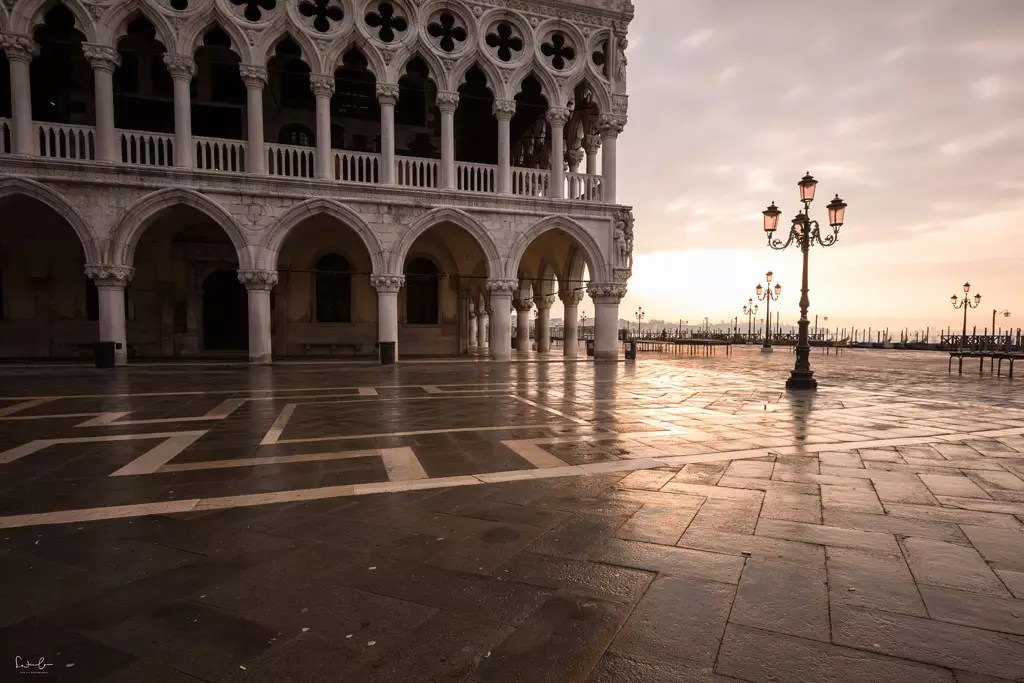 guide to venice