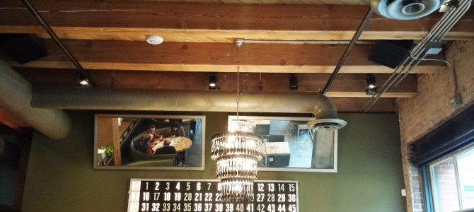 Suitcase Foodist Travels: Brunch at the Squeaky Bean in Denver, Co